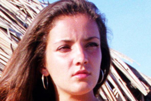 Karla Álvarez sorprendió con su muerte hace poco má...