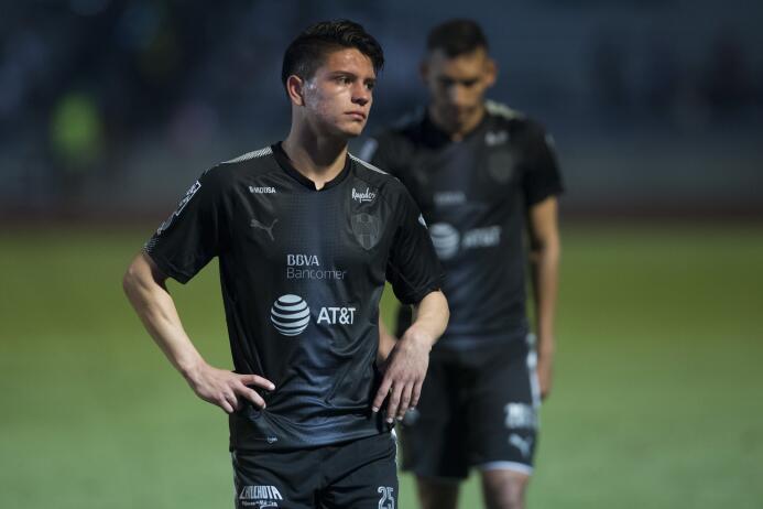 Cartera de jóvenes y talentosos de la Liga MX para el Clausura 2018 2017...