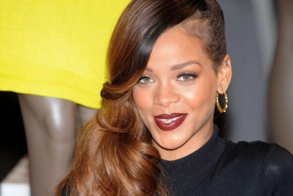 Esperemos que Rihanna haya aprendido esta lección, porque no siempre se...