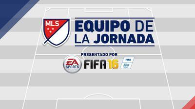 Orlando City SC se apodera del Equipo de la Jornada 30, presentado por FIFA 16
