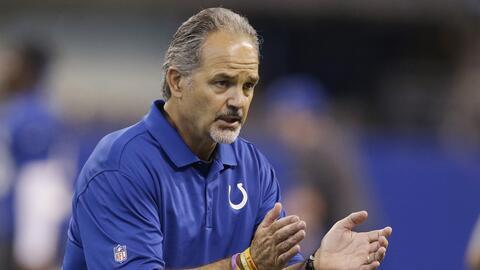 Colts 35-33 Titans: Andrew volvió a tener la 'Luck' de su lado ante los...