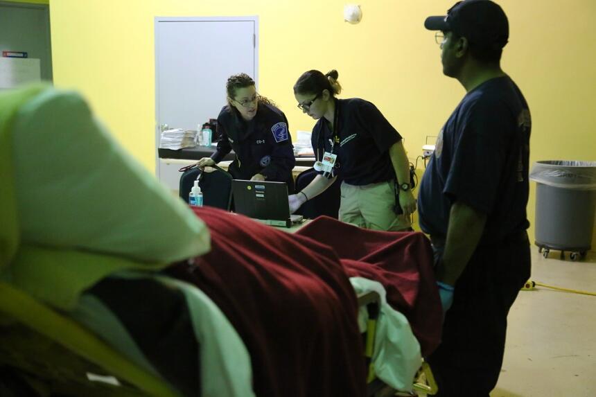 Refugio Médico de Puerto Rico
