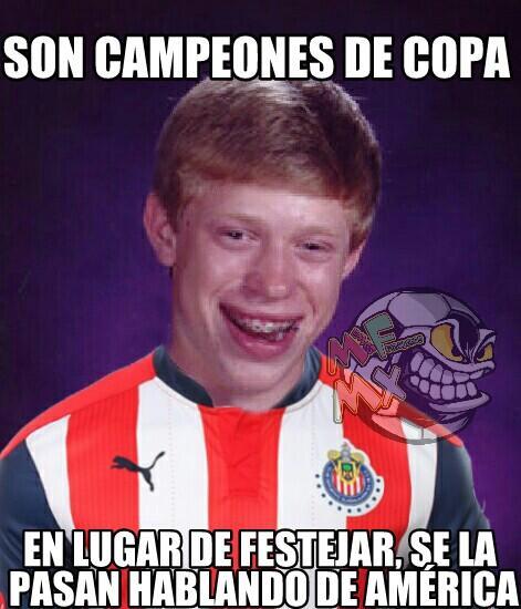 El Guadalajara volvió a levantar el título de la Copa MX al vencer en pe...
