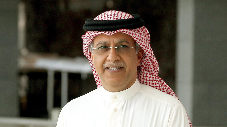 Salman ben Ibrahim al Khalifa