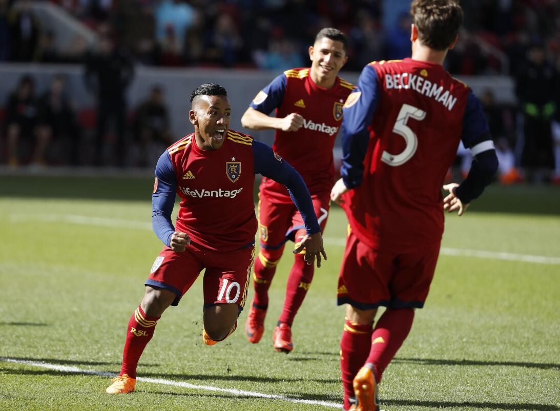 En fotos: LAFC gana de nuevo de la mano de Carlos Vela y Diego Rossi gol...