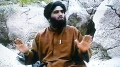 Suleimán Abu Ghaith, yerno de Osama Bin Laden.