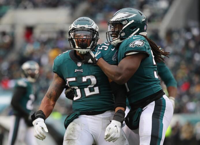 En fotos: ¡Todo listo para los playoffs de la NFL! eagles.jpg
