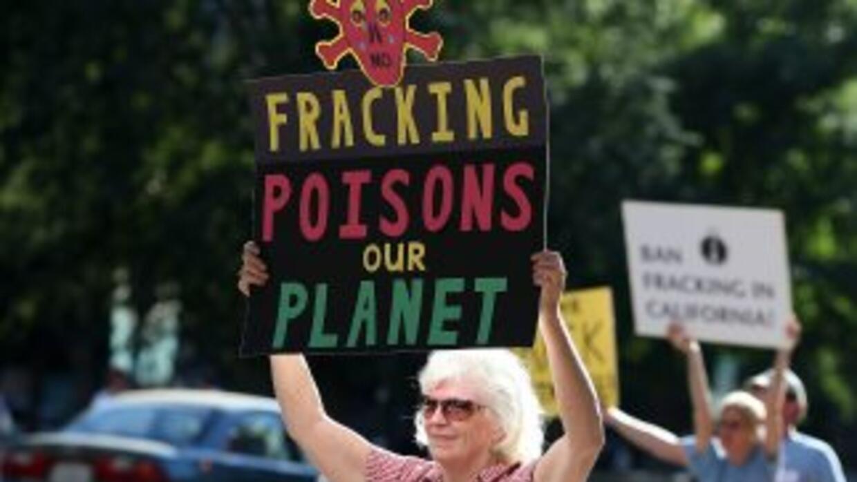 Ambientalistas interponen demanda contra el gobierno por no presentar do...