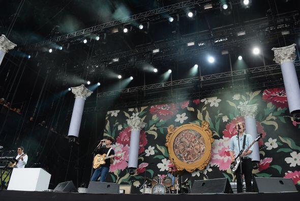 Lollapalooza 2013: Recuento fotográfico
