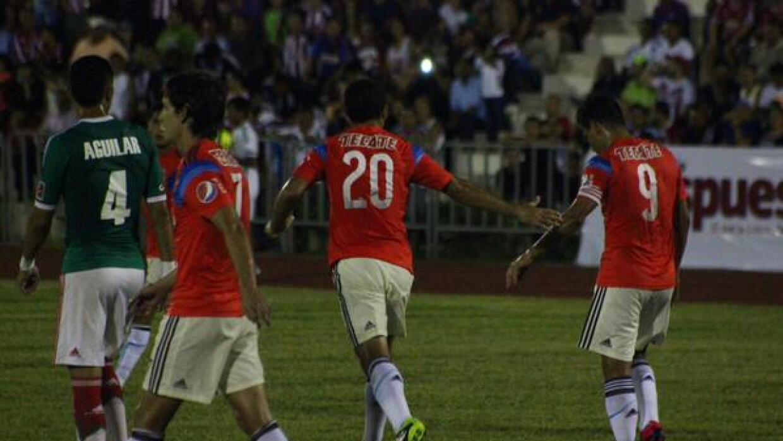 Guadalajara empezó sus duelos rumbo al Apertura 2015.