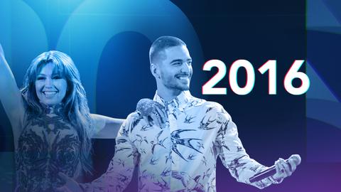 Premio Lo Nuestro 2016