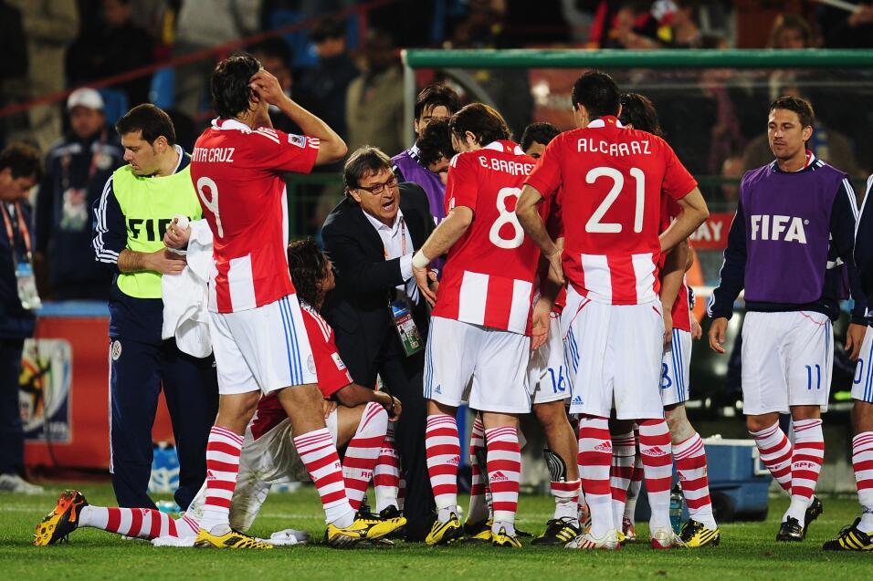 Premio consuelo para Team USA: jugará amistoso con Portugal  gettyimages...
