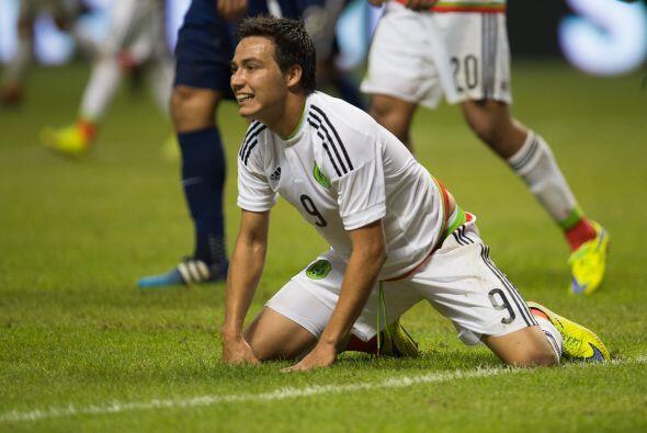 Así fue como evaluamos a los jugadores de la Selección de México en su j...