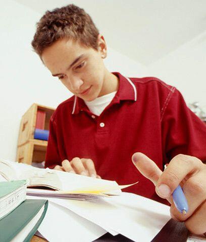 Un buen ensayo.  Cómo escribes, cómo hablas y hasta tus intereses y apti...