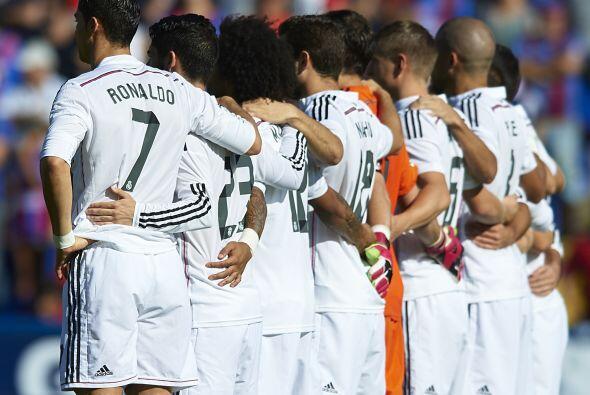 Sobre las altas de los equipos para este torneo, el Real Madrid tuvo 4 a...