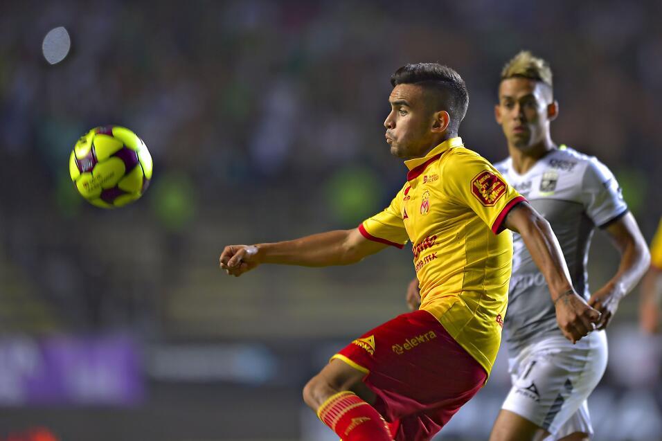 Monterrey hace oficial el fichaje de Cardona con Boca Juniors 20170415_4...