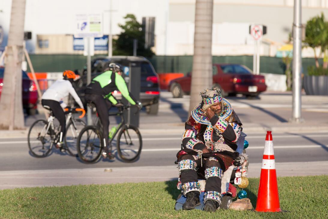 Miami Cold