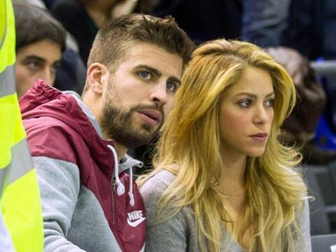 Shakira y Piqué se encuentran en la mira. Se comenta que la parej...