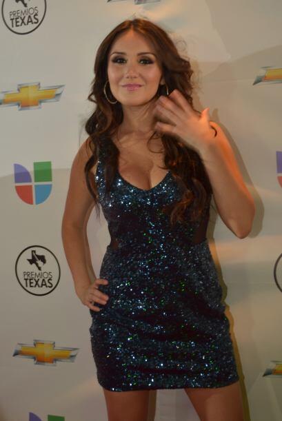 Dulce explicó en otra entrevista a Uniradionoticias, que a ella le inter...