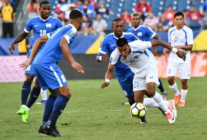 Martinica gana y es líder de grupo GettyImages-810945144.jpg