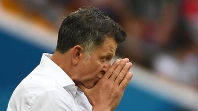 """Juan Carlos Osorio no quedó satisfecho con el triunfo ante Corea: """"Queda un sinsabor"""""""