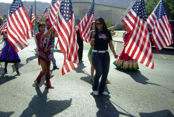 EL Club Rotario del Oeste de El Paso invitó a Univisión Radio a ser part...