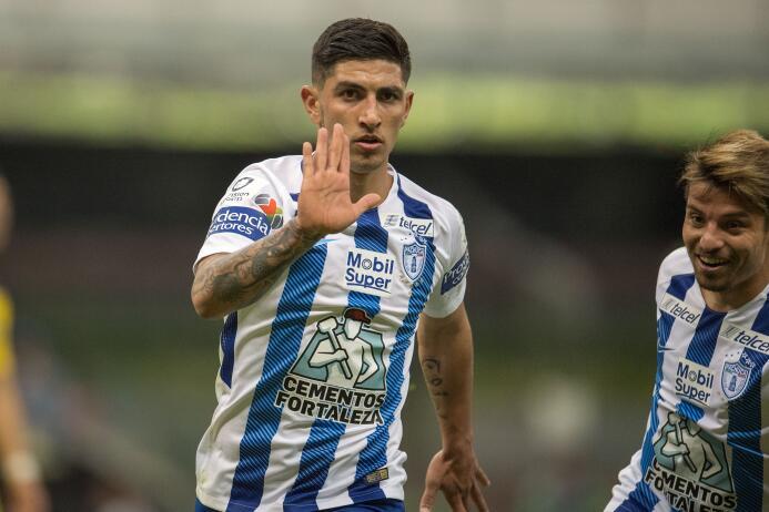 Listos para dar el salto a Europa: cinco jugadores a los que la Liga MX...