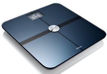Si usas el Wii Fit este gadget es para tí. Una balanza Withings que se c...