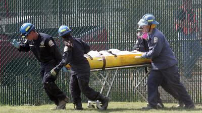 Estos son los accidentes en los que muere más gente en EEUU