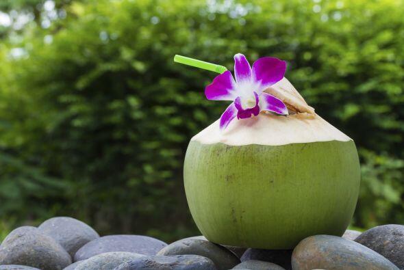 Se recomienda tomar en el verano, ya que sus azúcares, electrolitos y mi...