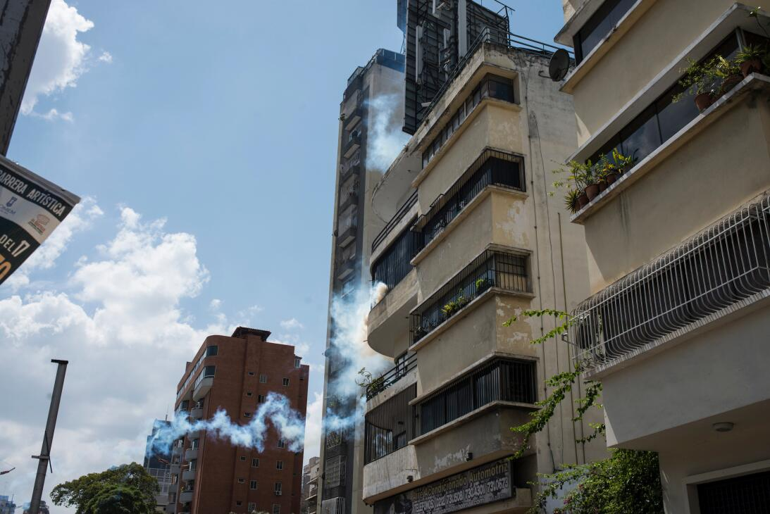 Best Venezuela Protestas