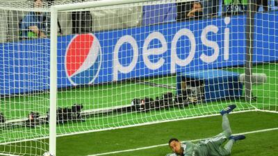 En fotos: el equipo ideal 2017-18 de la UEFA Champions League