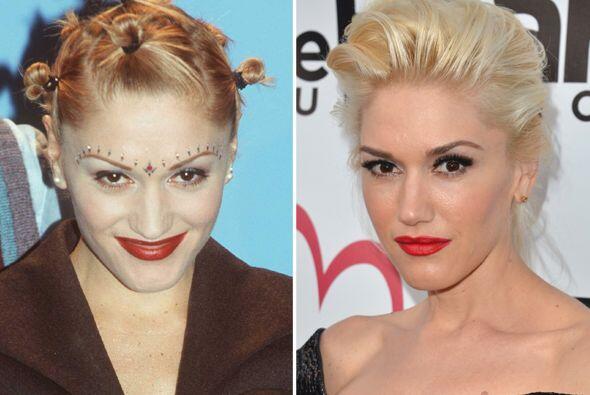 Gwen Stefani es famosa por su extravagante y psicodélico estilo, el cual...
