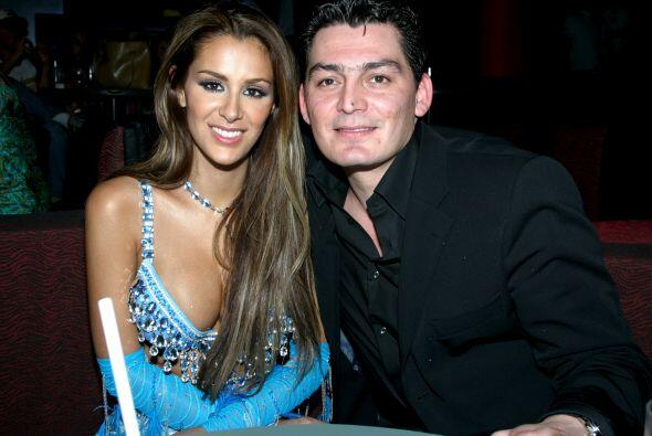 Tras tres años de relación, Ninel y José Manuel se separaron.