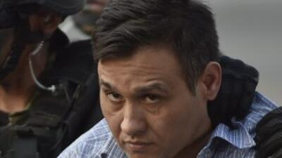 Omar Treviño Morales alias Z-42.