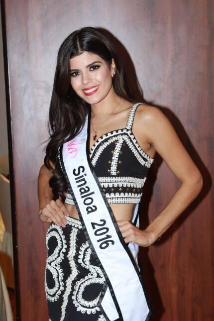 Estas son las mujeres que concursarán en Nuestra Belleza México 2017 167...