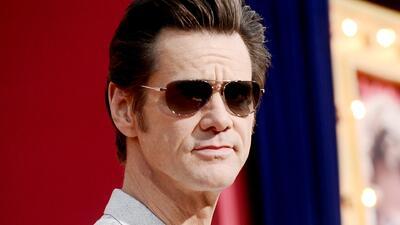 Jim Carrey es nuevamente acusado de causar la muerte de su ex novia