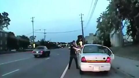 Publican el video del momento en el que la policía mata a Philando Casti...
