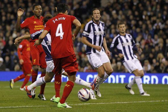 Liverpool, que está pasando por un mal momento en la Liga Premier, neces...