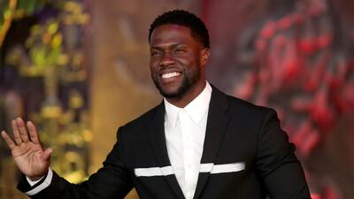 Kevin Hart to be host of 2019 Oscars