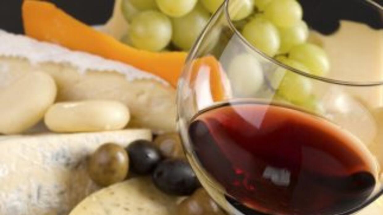 ¿Sabías que puedes combinar muchos platos con los distintos tipos de vin...