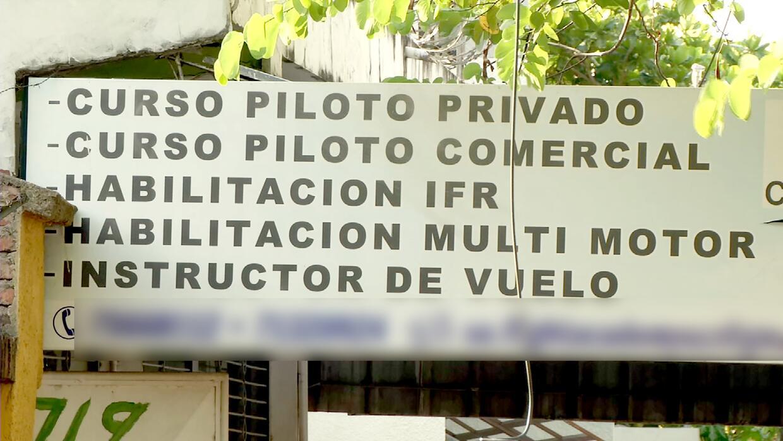En Santa Cruz de la Sierra, en Bolivia, operan 13 escuelas de aviación.