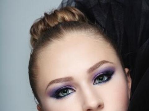 El maquillaje invernal más 'chic' de esta temporada será a...
