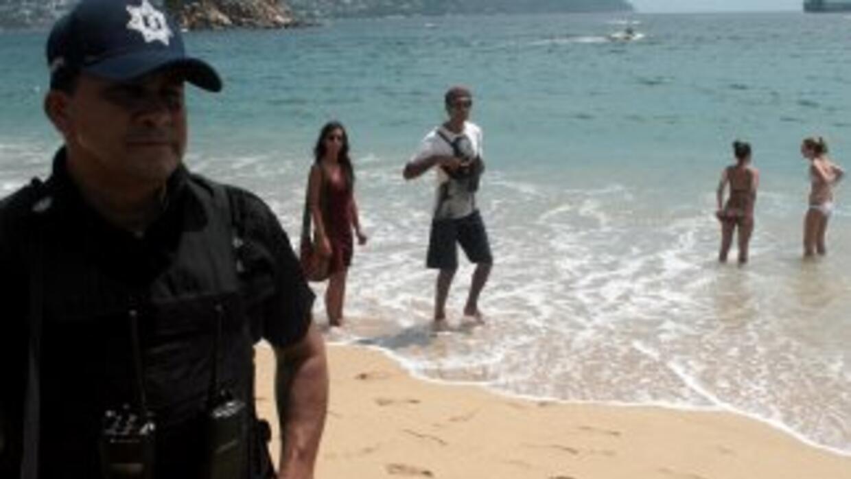 Referente del turismo mexicano durante muchos años, Acapulco se ha visto...
