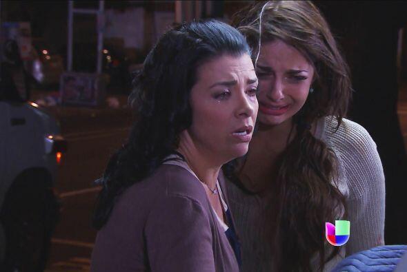 ¿Qué hará ahora Adelina, le revelará el secreto de la muerte de su padre?