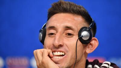 ¿Qué tan conveniente es un eventual traspaso de Héctor Herrera del Porto a Roma?