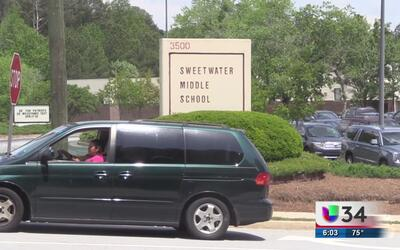 Dos escuelas de Gwinnett recibieron amenazas en contra de sus estudiantes