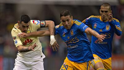 América no sabe lo que es ganar títulos fuera del estadio Azteca