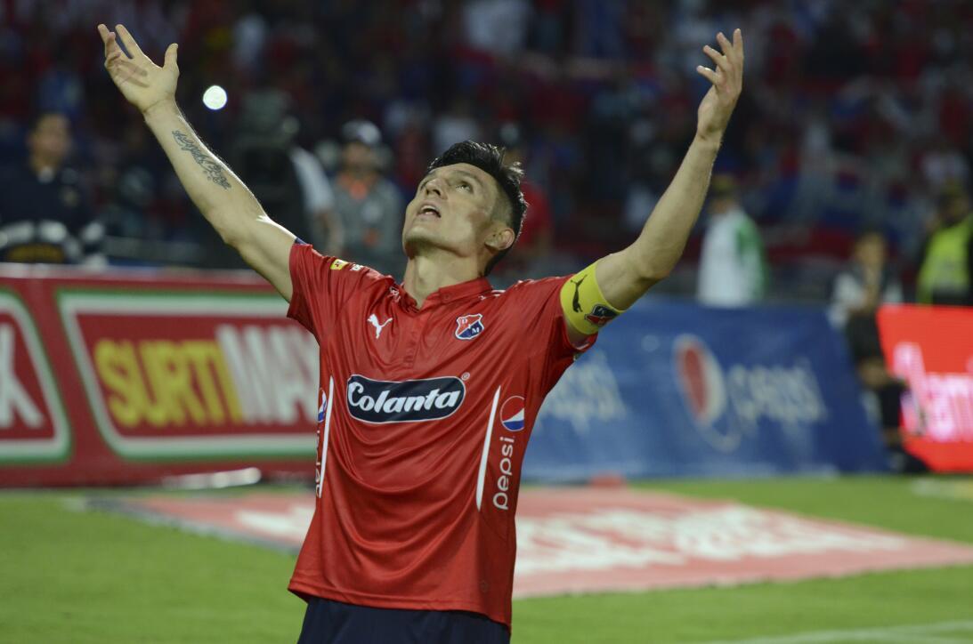 Daniel Torres (Colombia) - el mediocampista del Alavés se ha hecho famos...