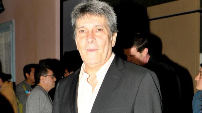 Juan Ferrara prefiere no hablar de su vida privada.